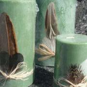 candlesgpillars